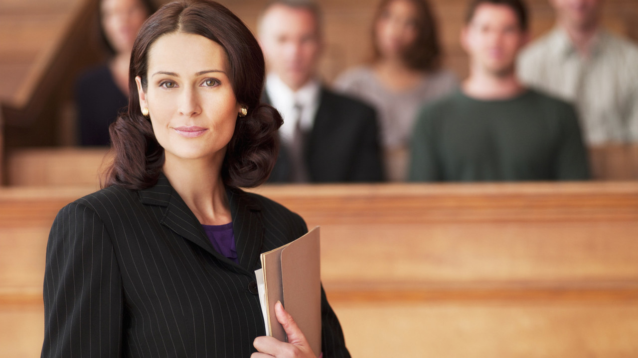 представительство в суде